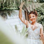 Bride - Make up by CP - Bridal Shower - Bridal Party - Wedding - Tonbridge, Herne Bay, Whitstable, Sittingbourne