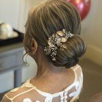 Bride - Make up by Chloe Pritchard - Women - hairdresser - Hairstyle -Womans - Bridal - Essex, Sussex, UK