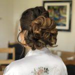 Bridesmaid - Make up by Chloe Pritchard - Make Up Artist - Beautician - Best Make Up - Beauty - Kent - London - UK