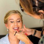 Bridesmaid - Make up by Chloe Pritchard -Wedding - Wedding Make Up - Wedding Hair - Maidstone, Ashford, Dartford, Canterbury, Dover