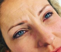 Semi Permanent - Make up by Chloe Pritchard - Semi Permanent Eyebrows - Semi Permanent Make Up - Make up artist - Kent, London UK