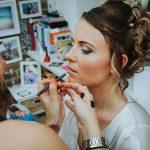 Bridesmaid - Make up by Chloe Pritchard - Bridal - Bride Make up - Howfield Manor - Canterbury