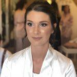 Bridesmaid - Make up by Chloe Pritchard - Bridal - Bride Make up - Mount Ephraim Gardens - Faversham