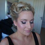 Bridesmaid - Make up by Chloe Pritchard - Bridal - Bride Make up and Hair- Fort Amherst