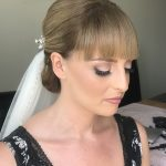 Bridesmaid - Make up by Chloe Pritchard - Bridal - Bride Make up and Hair- London Golf Club