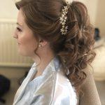Bridesmaid - Make up by Chloe Pritchard - Bridal - Bride Make up and Hair- St Augustine's