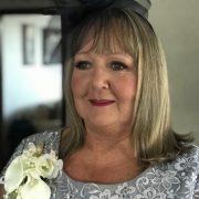Make up by Chloe Pritchard -Eyebrow - Hair Eyeliner - Kent