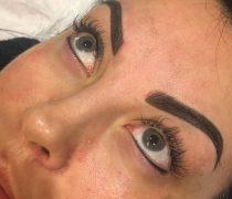 Semi Permanent - Make up by CP - Semi Permanent Eye Liner - Semi Permanent Cosmetics - Beautician - Kent