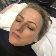 Semi Permanent - Make up by CP - Semi Permanent Eyebrows - Semi Permanent Make Up - Make up artist - Kent, London UK