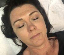 Semi Permanent - Make up by Chloe Pritchard - Semi Permanent Eyebrows - Semi Permanent Make Up - Tattoo