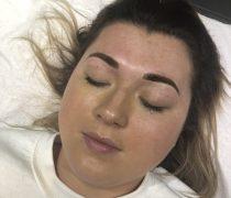 Semi Permanent - Make up by Chloe Pritchard - Semi Permanent Lip Liner - Semi Permanent Make Up - Kent