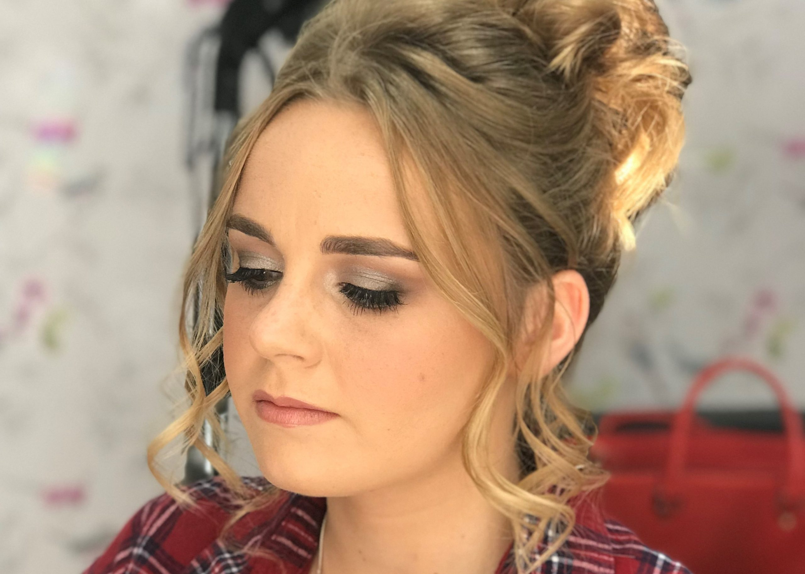 Special Occassion - Make Up by CP - Events - Womans Beauty - Hairstyle - Hairdresser - Beautician - Beauticians - Whitstable - Kent-2